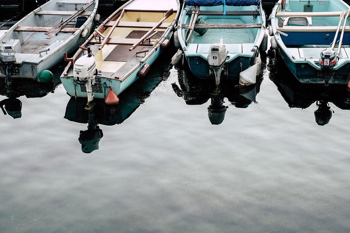 Bootsbetankung: So wird's gemacht