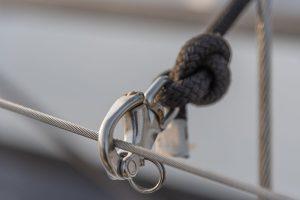 Diebstahlschutz für Boot und Motor