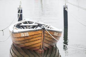 Boote richtig über den Winter bringen